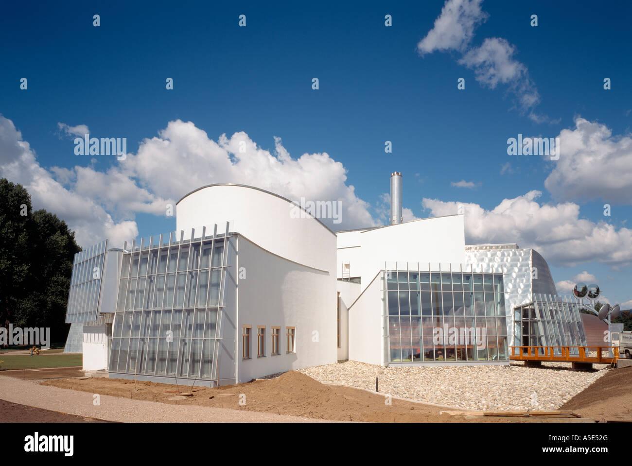 Architekt Minden bad oeynhausen energie forum des elektrizitätswerks minden