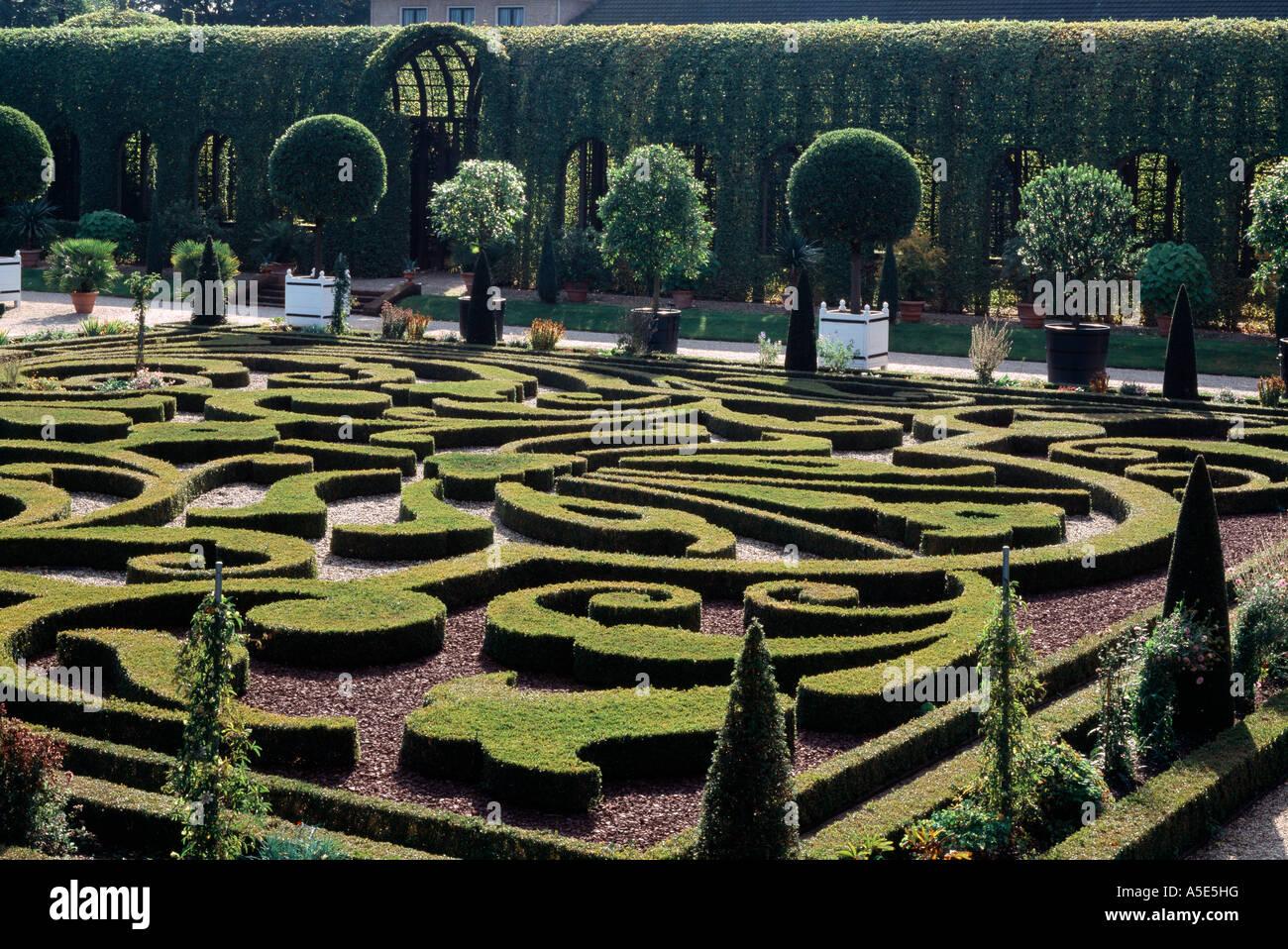 apeldoorn paleis het loo barockgarten stockfoto bild 11285211 alamy. Black Bedroom Furniture Sets. Home Design Ideas