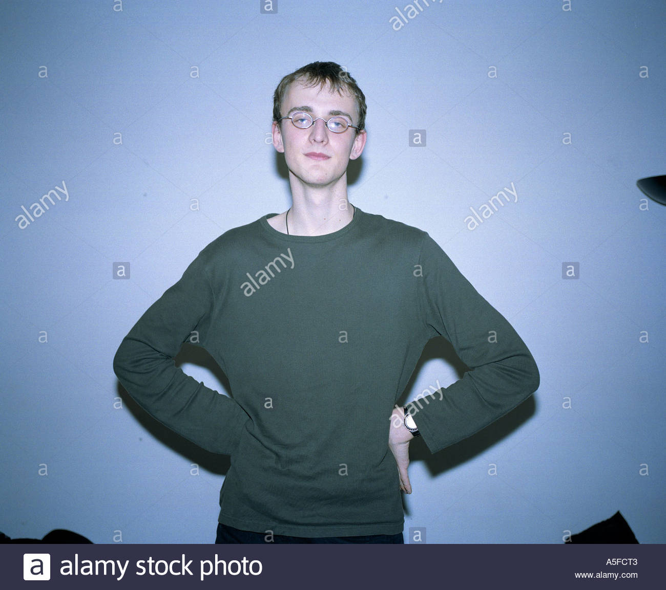 Junge Gay Boy Stockfoto, Bild: 6455426 - Alamy