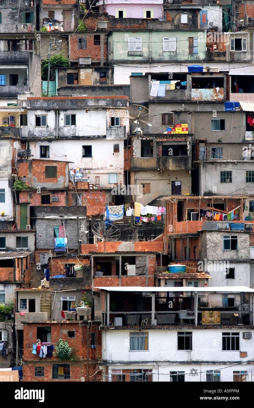slums brasilien