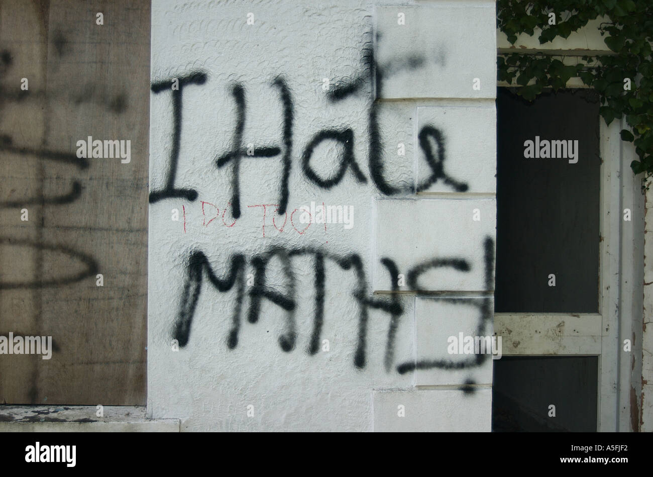 Maths Funny Stockfotos & Maths Funny Bilder - Alamy