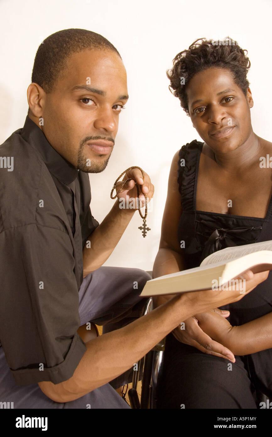 Bibel Mann Und Frau