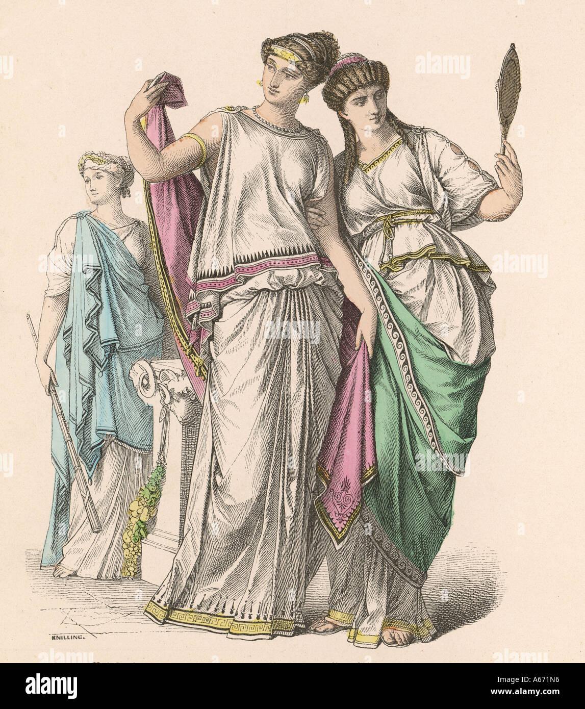 Griechische frauen treffen