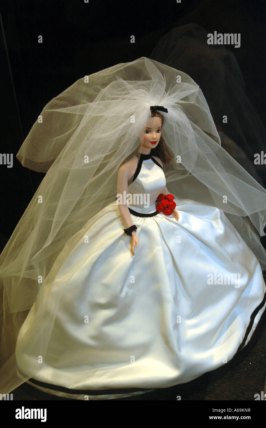 Barbie Model Stockfotos & Barbie Model Bilder - Seite 7 - Alamy