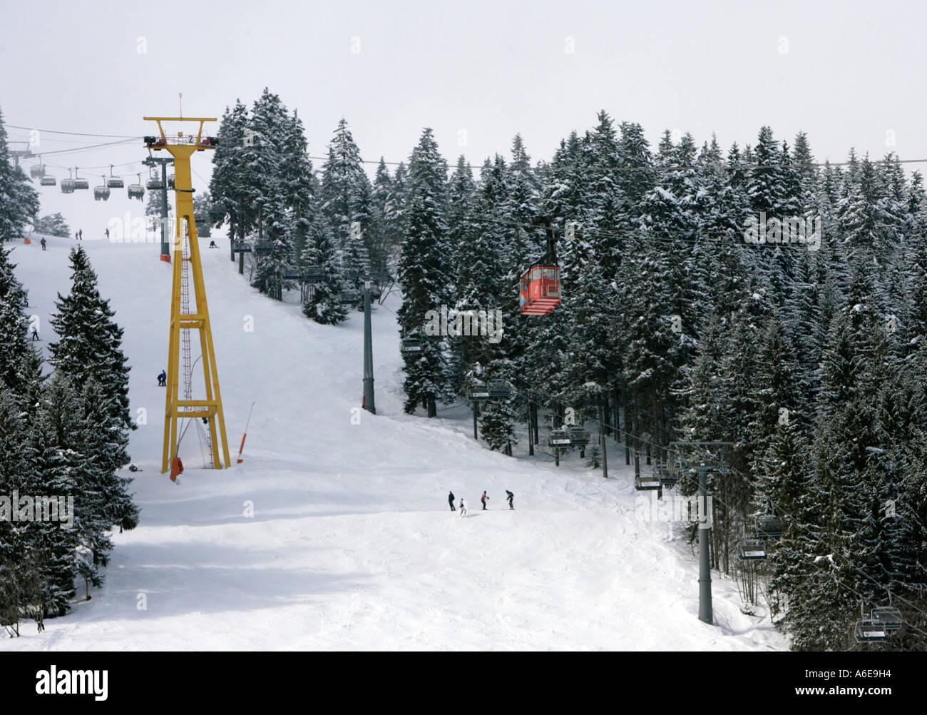 fichtelberg erzgebirge winter stockfotos fichtelberg erzgebirge winter bilder alamy. Black Bedroom Furniture Sets. Home Design Ideas