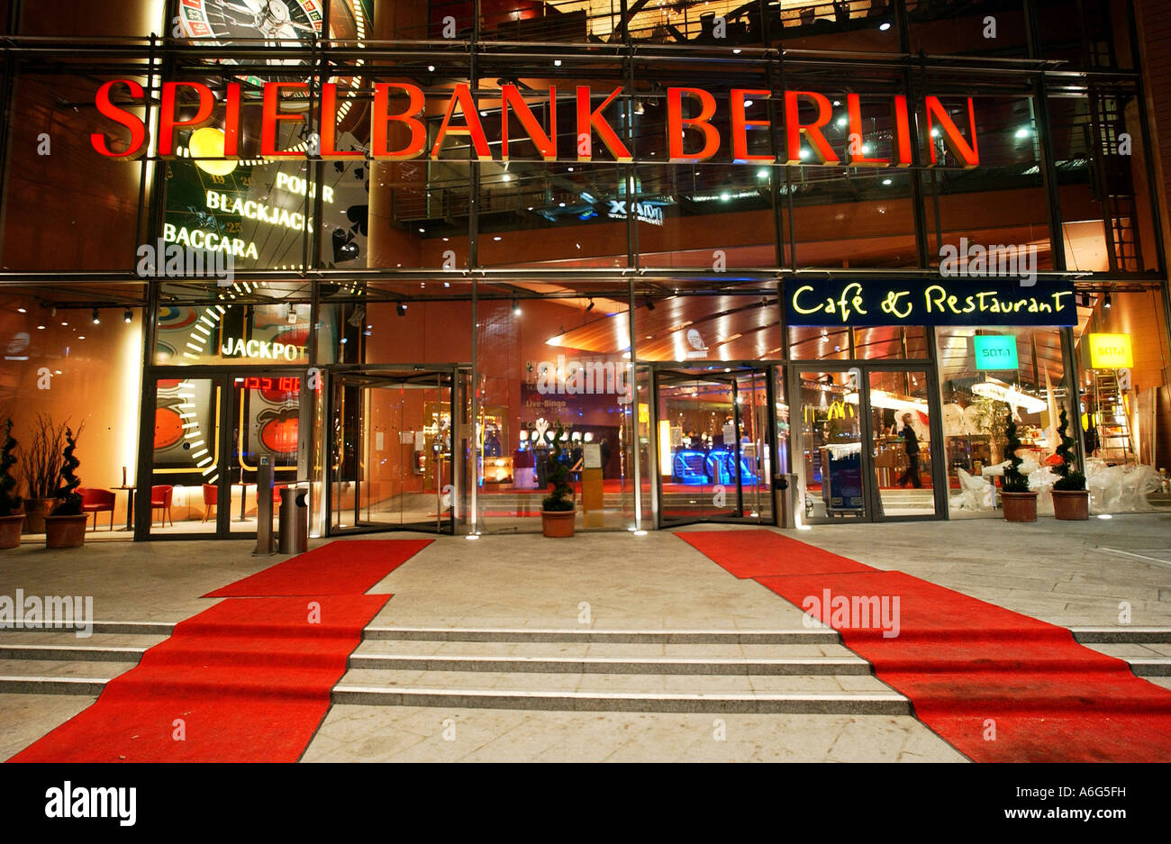 Casino Jobs Berlin