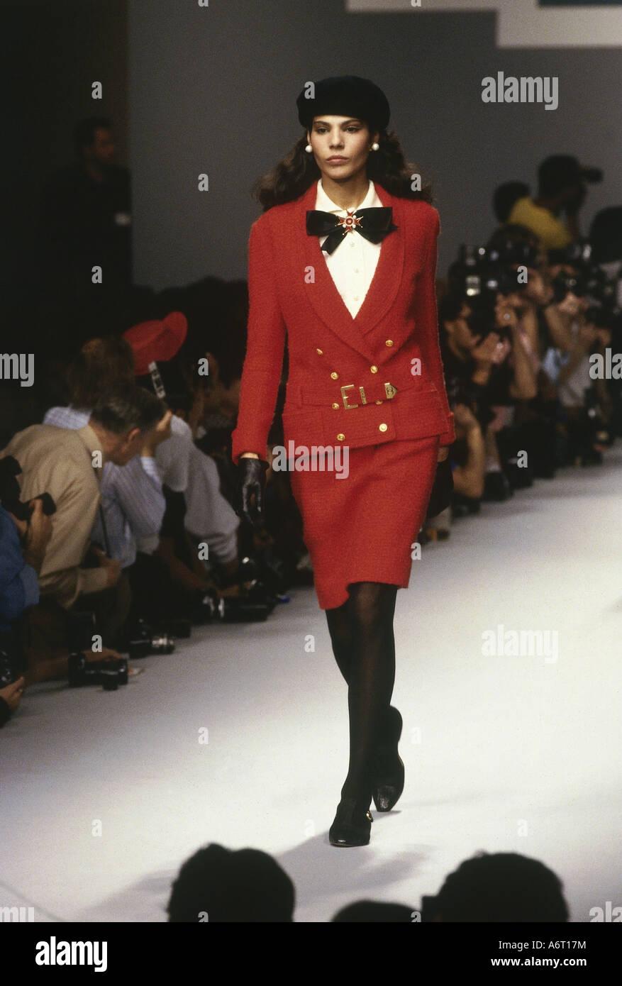 Mode 1980er