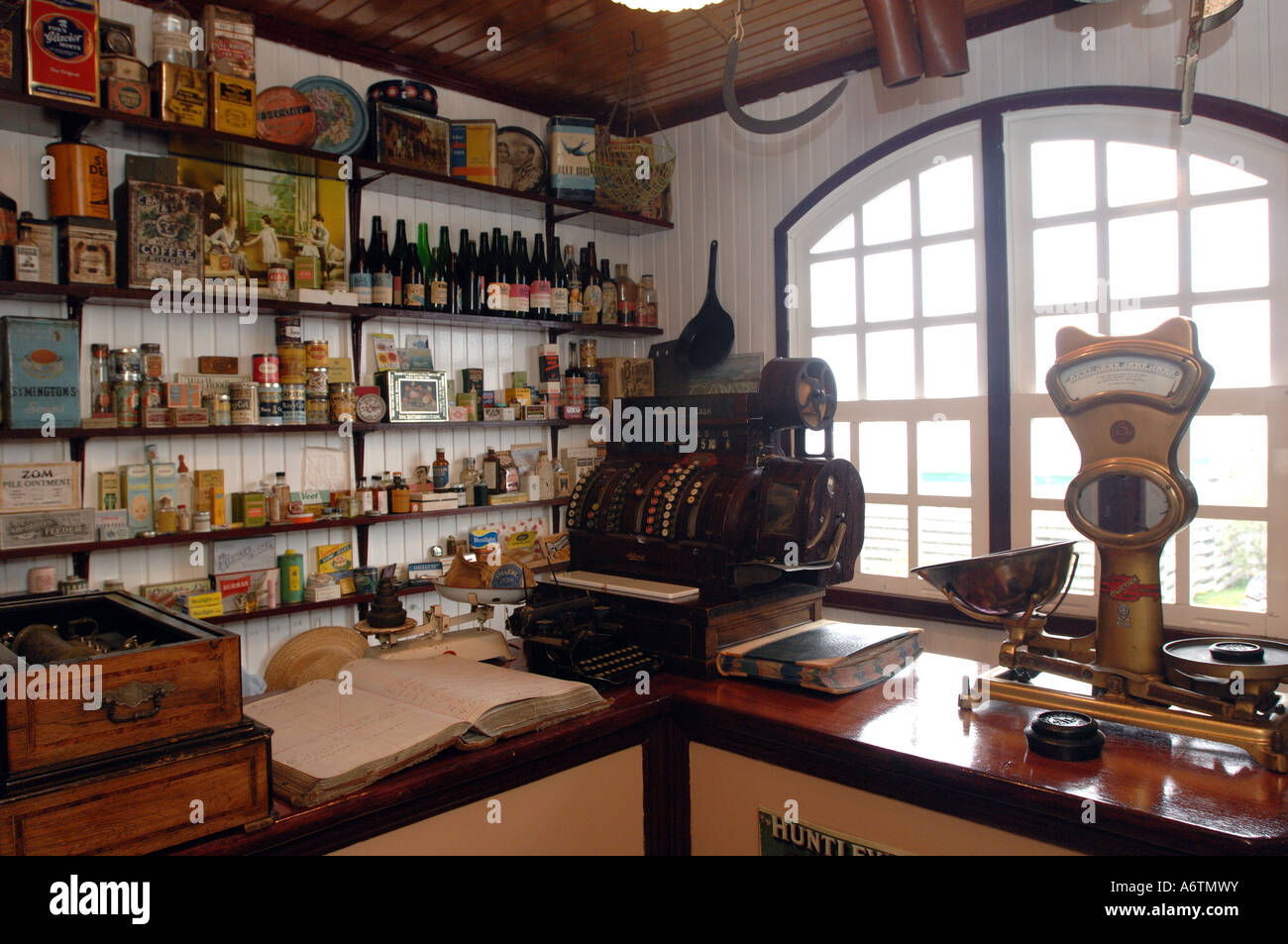 Falkland Islands Shop Stockfotos & Falkland Islands Shop Bilder - Alamy