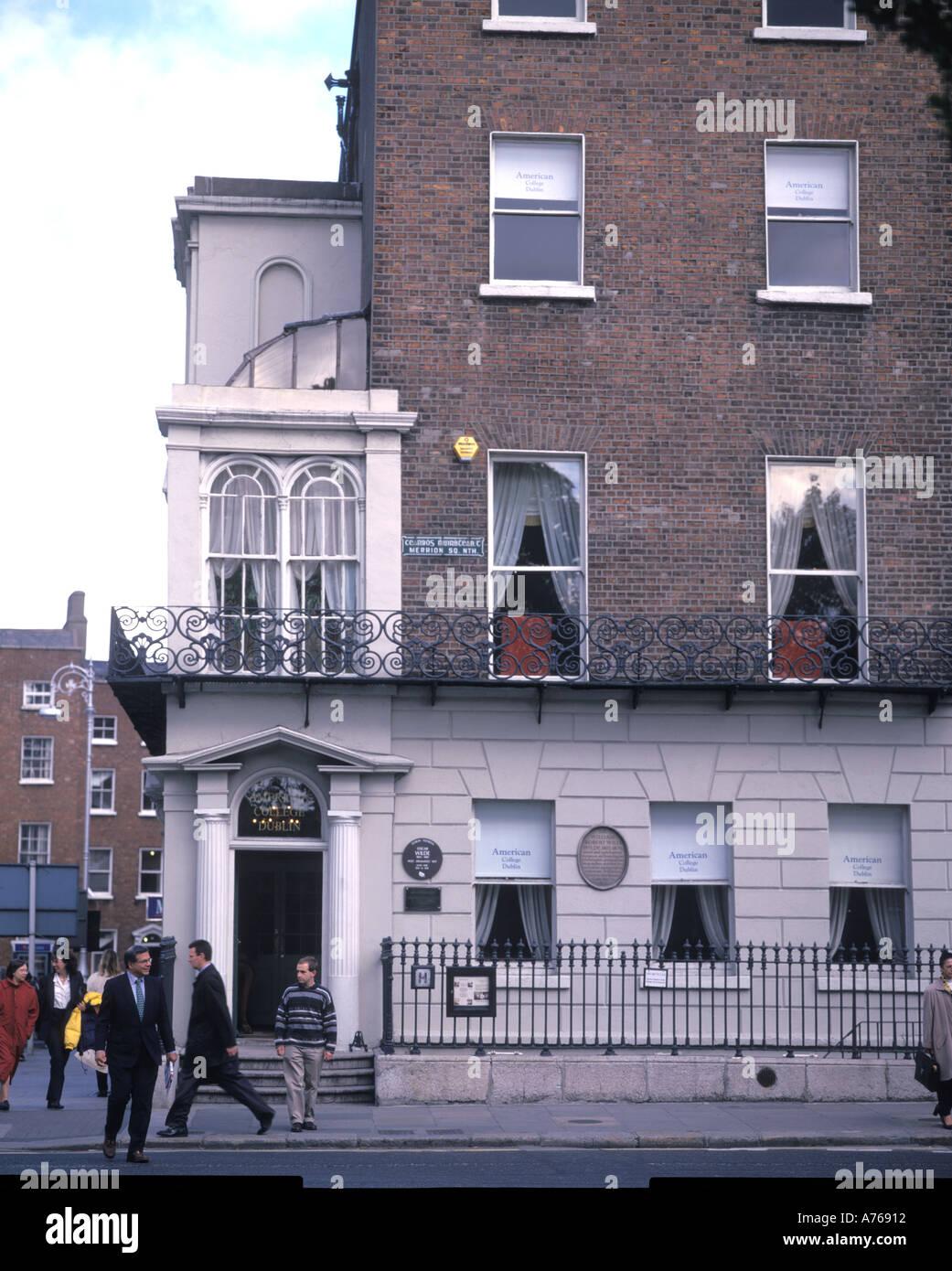 Oscar Wilde Dublin Stockfotos & Oscar Wilde Dublin Bilder - Alamy