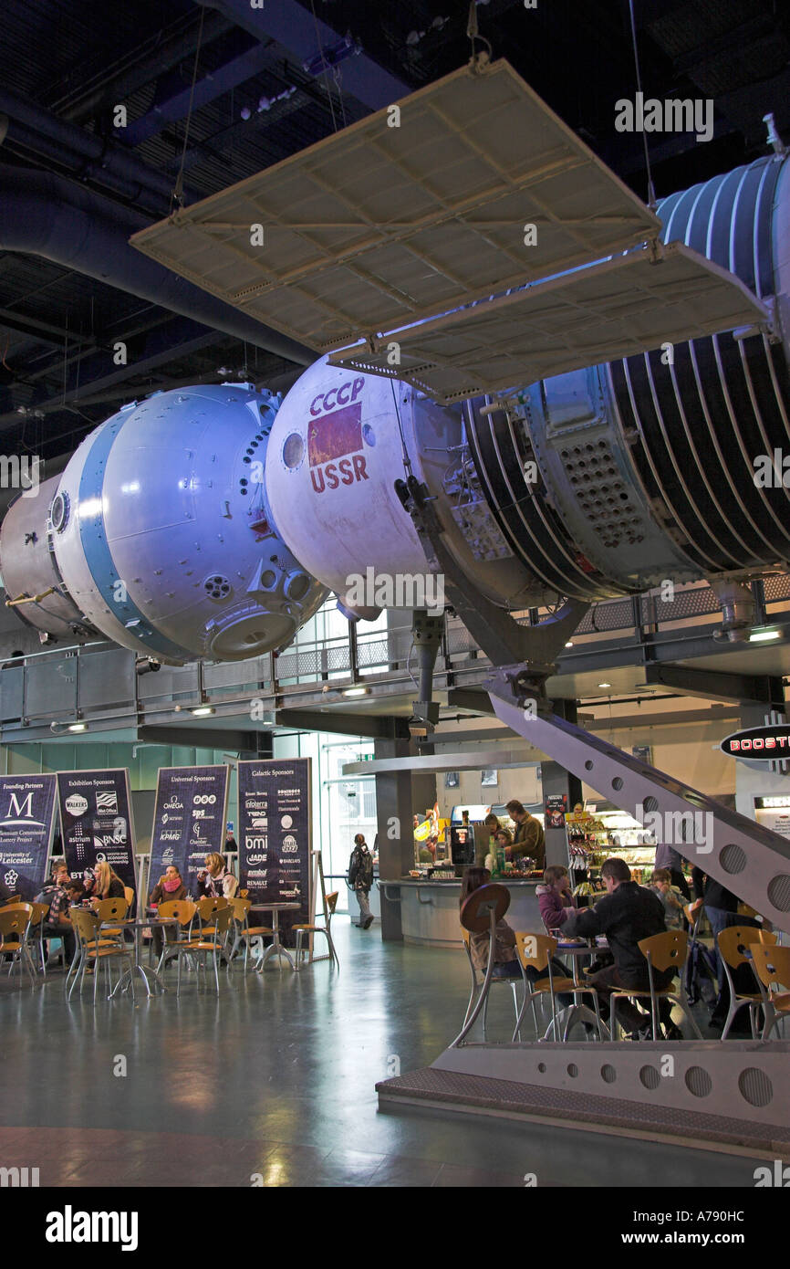 apollo space centre leicester - photo #47