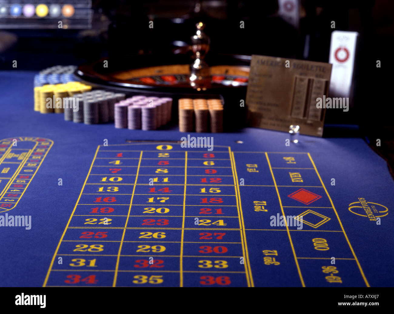 roulette zahlen