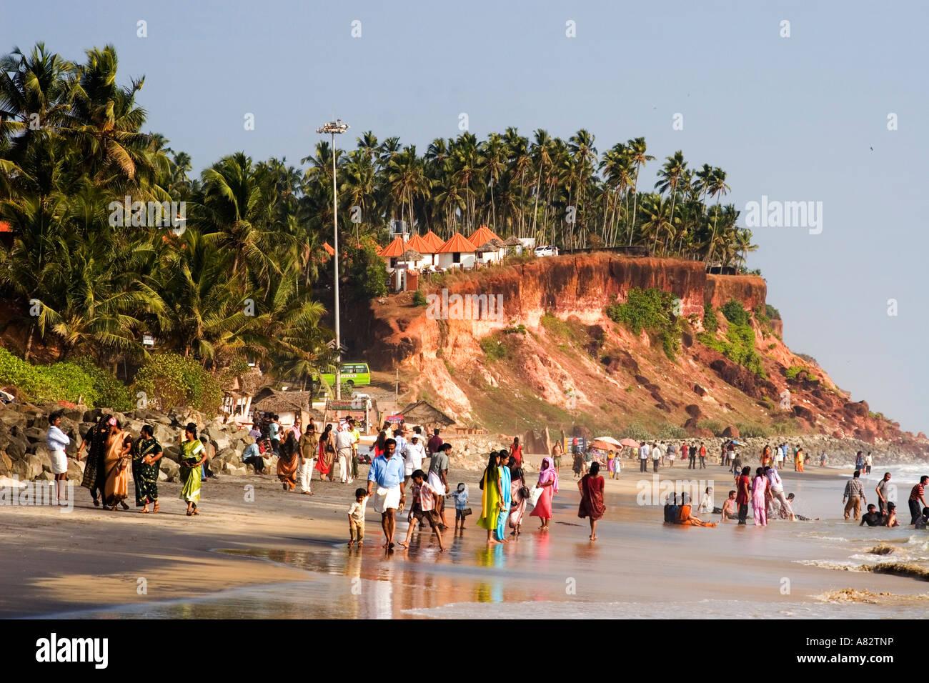 Varkala Beach Resort