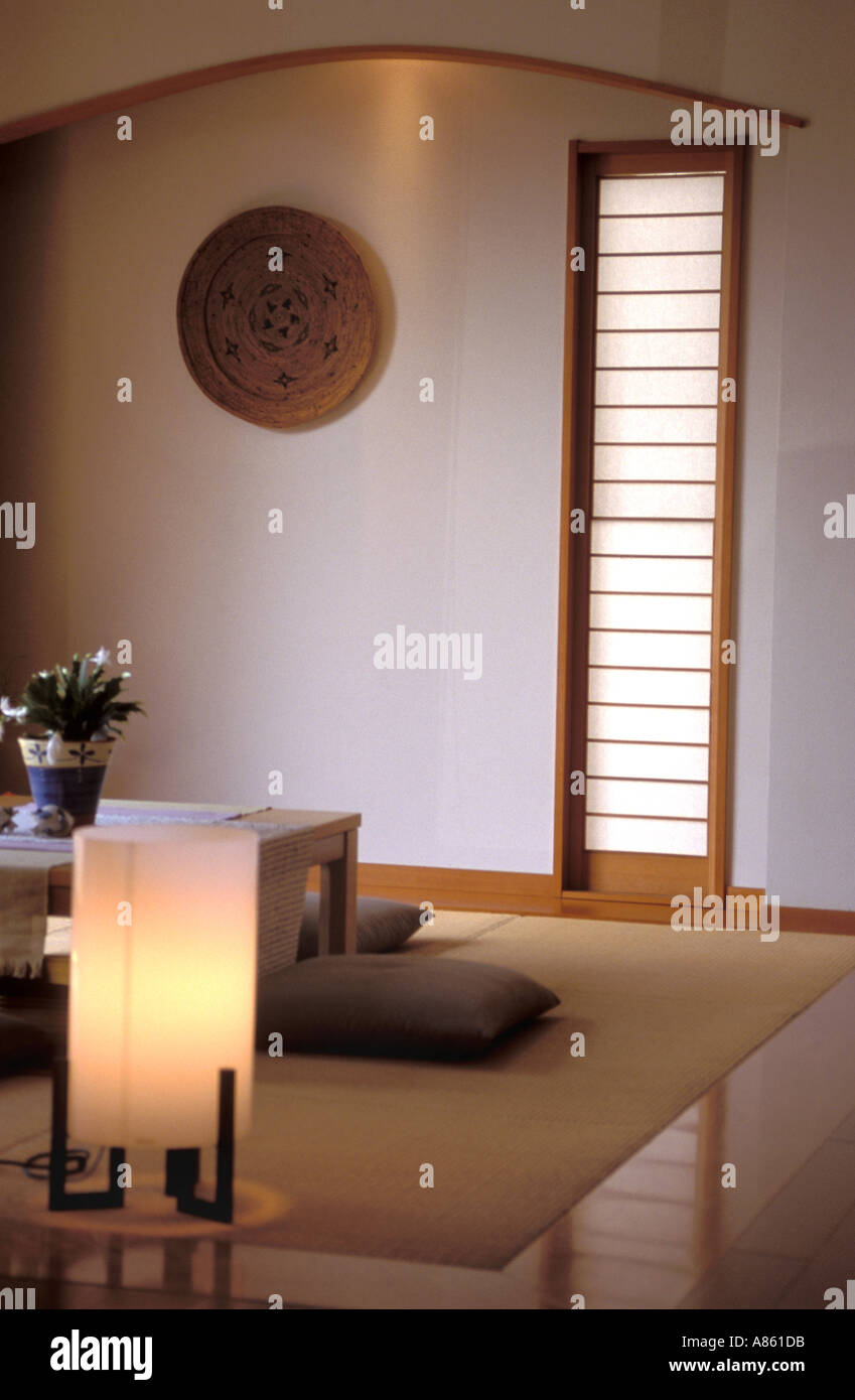 Typical Japanese House Stockfotos & Typical Japanese House Bilder ...