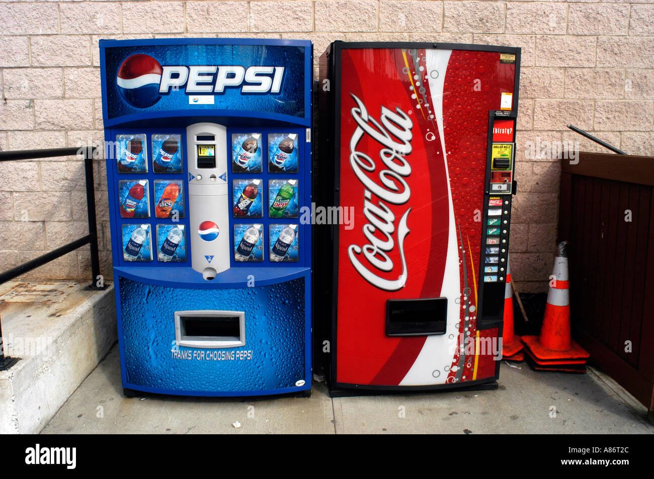 Ausgezeichnet Pepsi Kühlschrank Ideen - Die Kinderzimmer Design ...