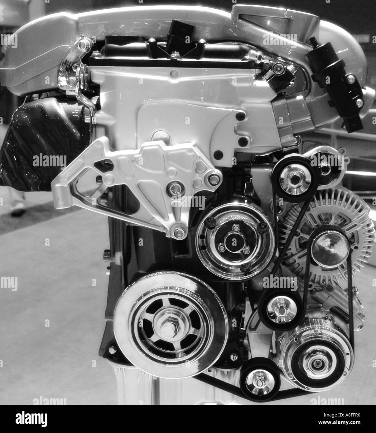 V6 Engine Stockfotos & V6 Engine Bilder - Seite 3 - Alamy