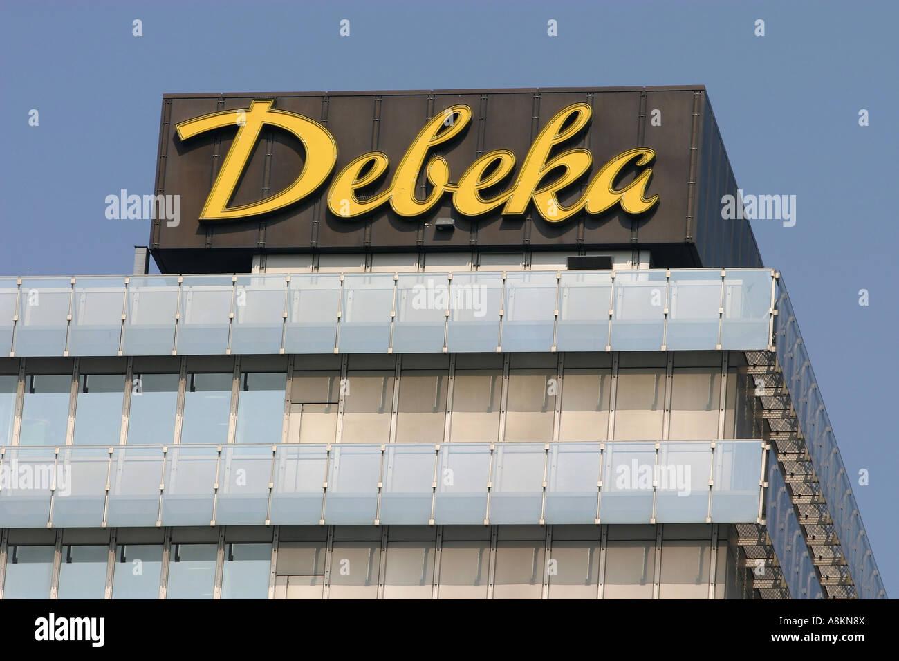 Leben Unfall Und Krankheit Mit Sitz Versicherung Debeka In Koblenz