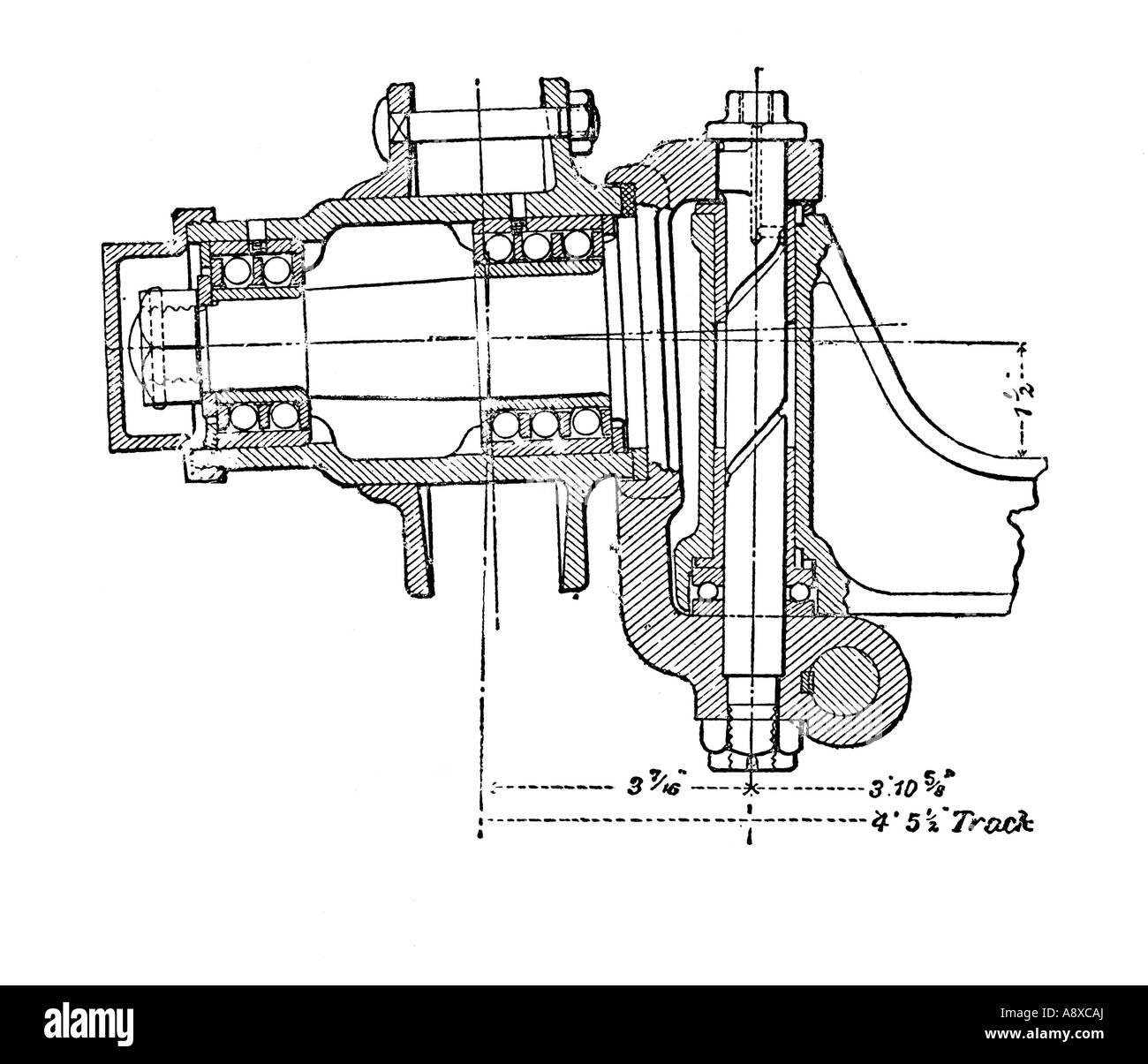 Ausgezeichnet Automotor Diagramm Fotos - Die Besten Elektrischen ...