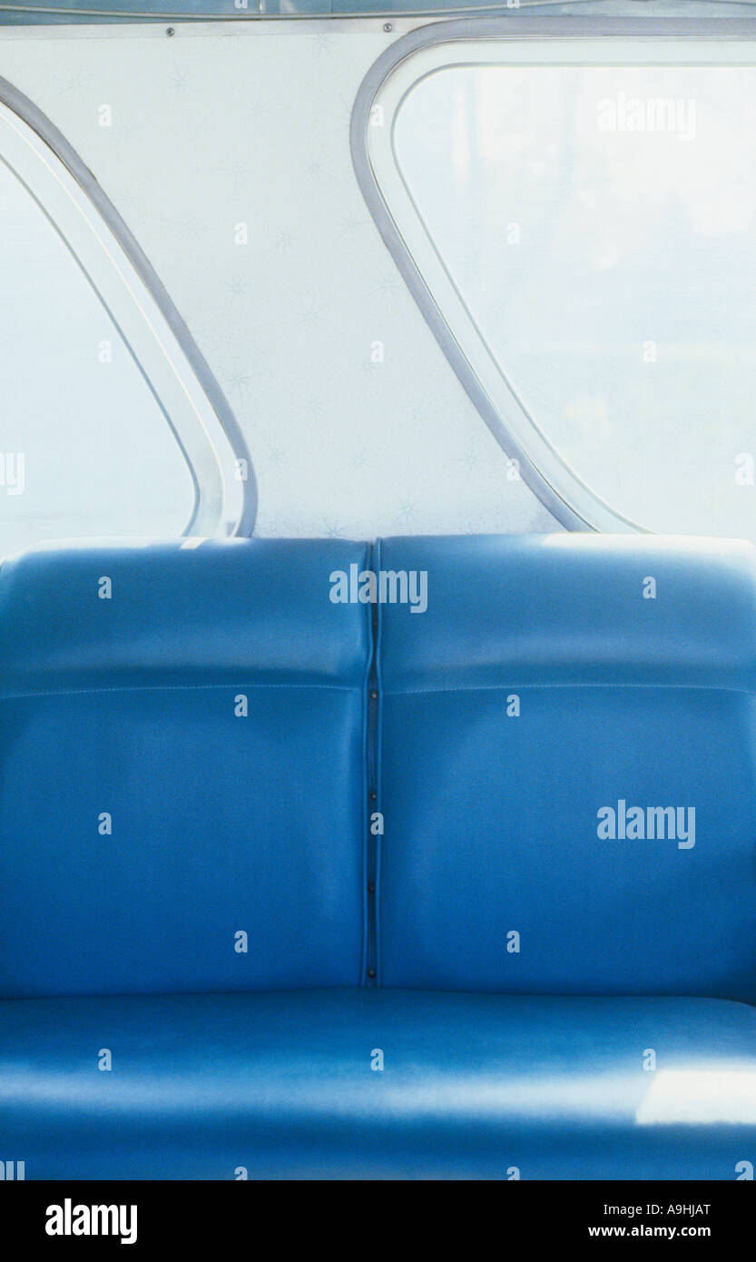 Bus Seat Empty Stockfotos & Bus Seat Empty Bilder - Alamy