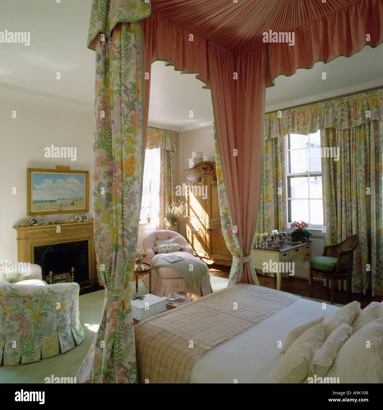 Schlafzimmer Grün Gestalten: Schlafzimmer Grun Rosa