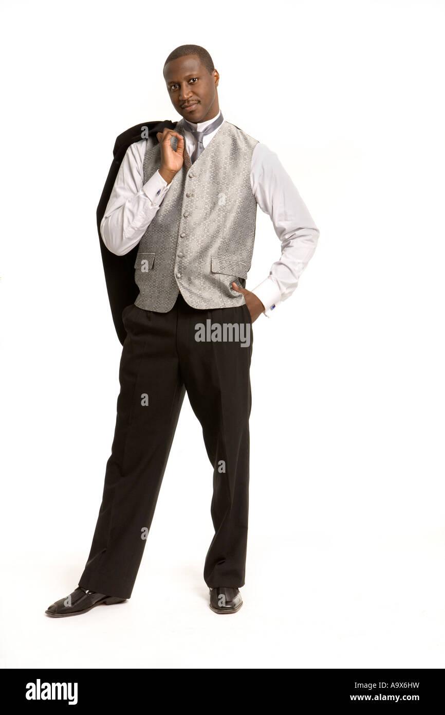 Man In Tuxedo Hands In Stockfotos & Man In Tuxedo Hands In Bilder ...