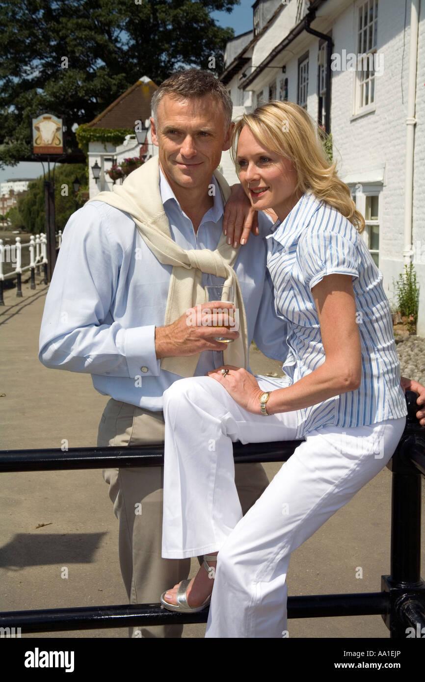 Reife Dating-aylesbury