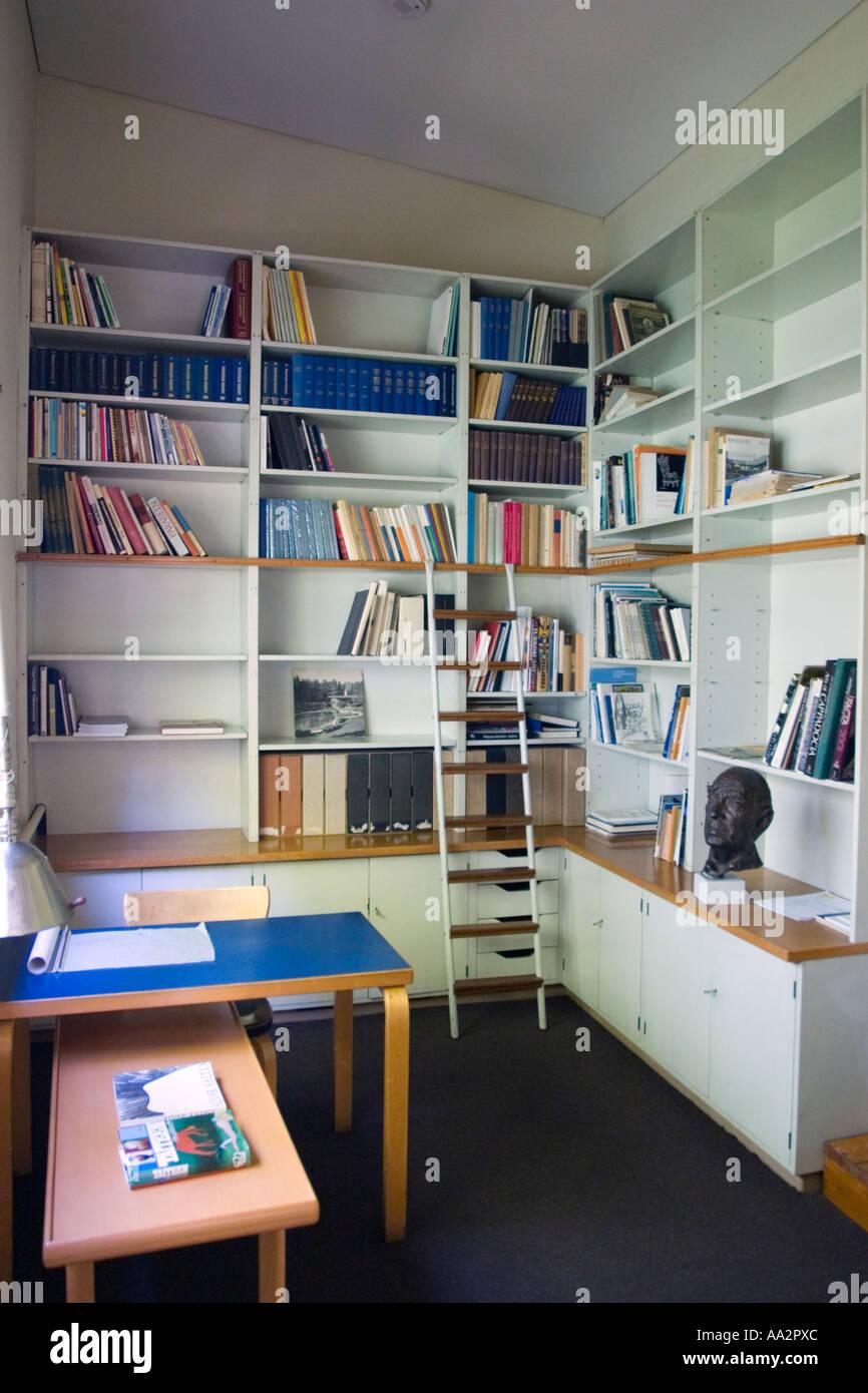 Alvar Aalto Stockfotos & Alvar Aalto Bilder - Alamy
