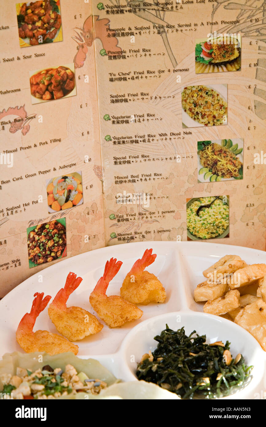 Bilingual Menu Stockfotos & Bilingual Menu Bilder - Alamy
