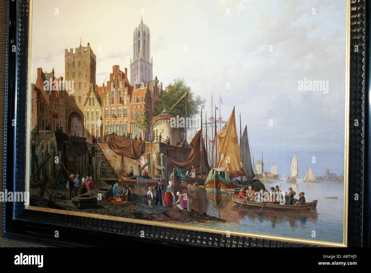 Fein Gerahmte Bild Kunst Galerie - Benutzerdefinierte Bilderrahmen ...