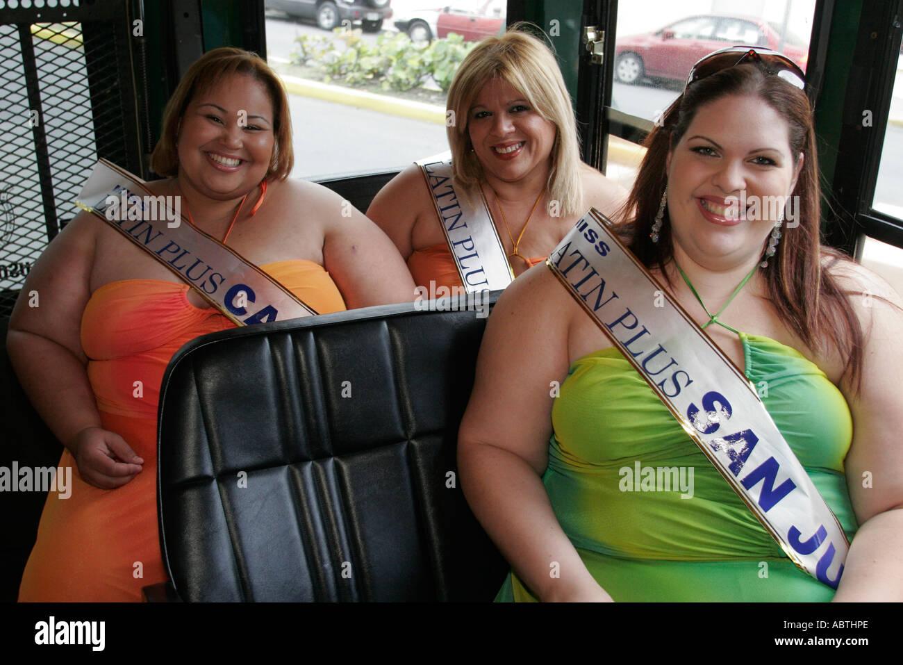 puerto-rican Frauen