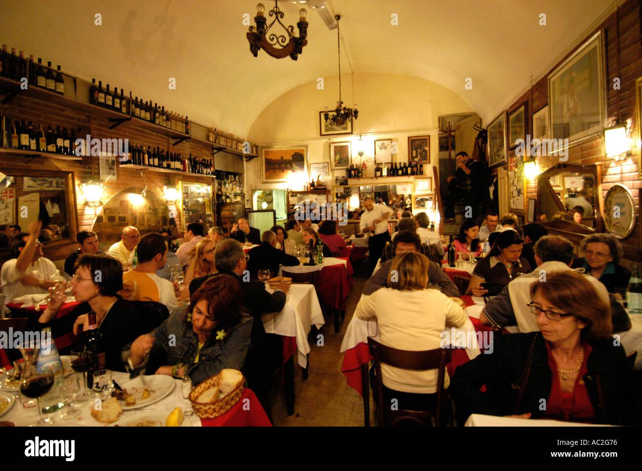 Mama Italian Restaurant Indianapolis