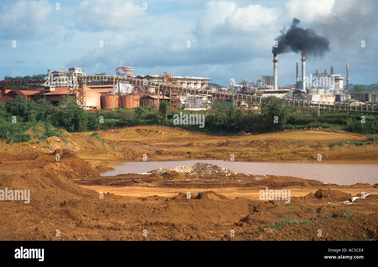 Aluminium Works Stockfotos & Aluminium Works Bilder - Alamy