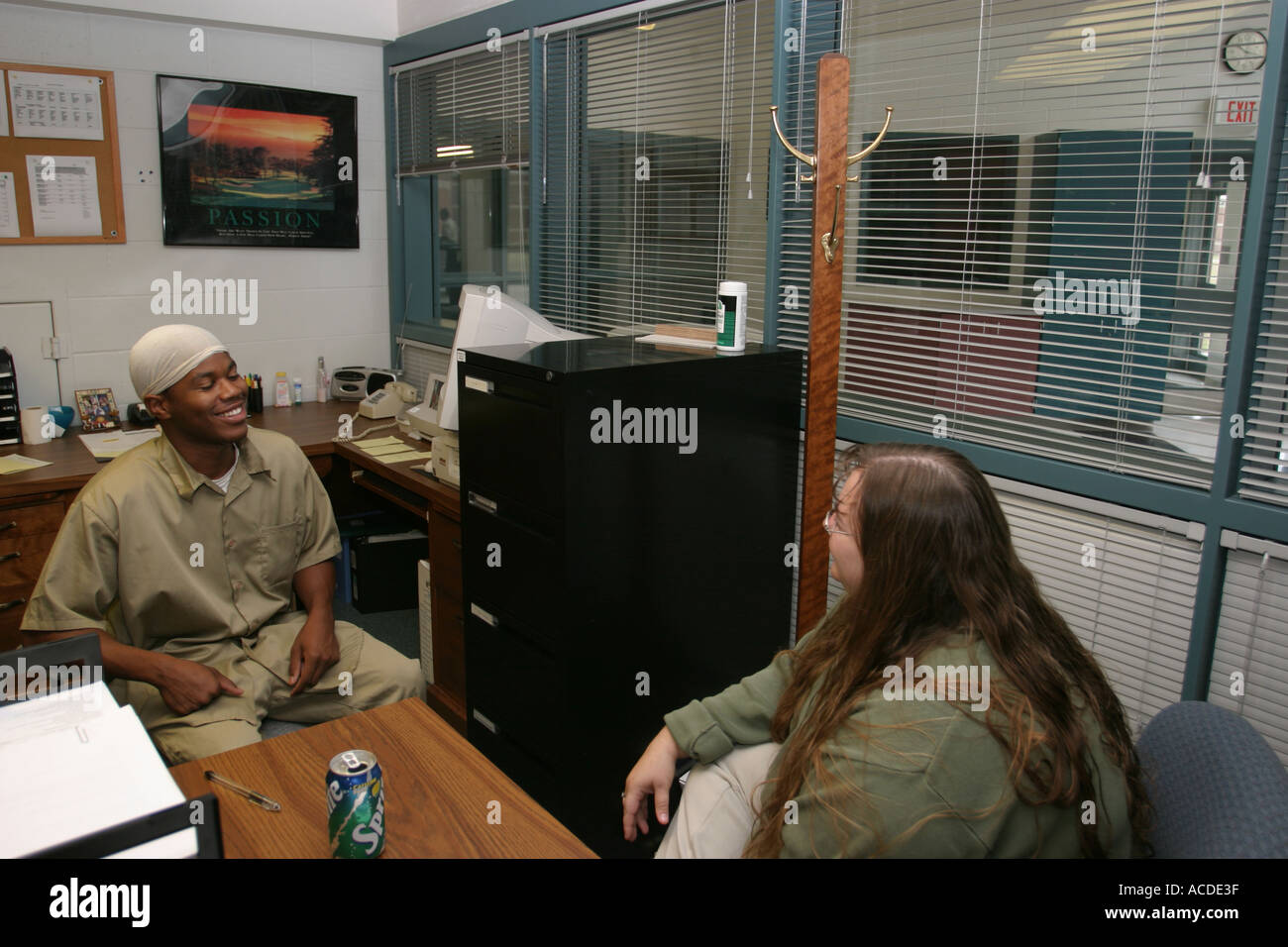Youth Prison Usa Stockfotos & Youth Prison Usa Bilder - Alamy