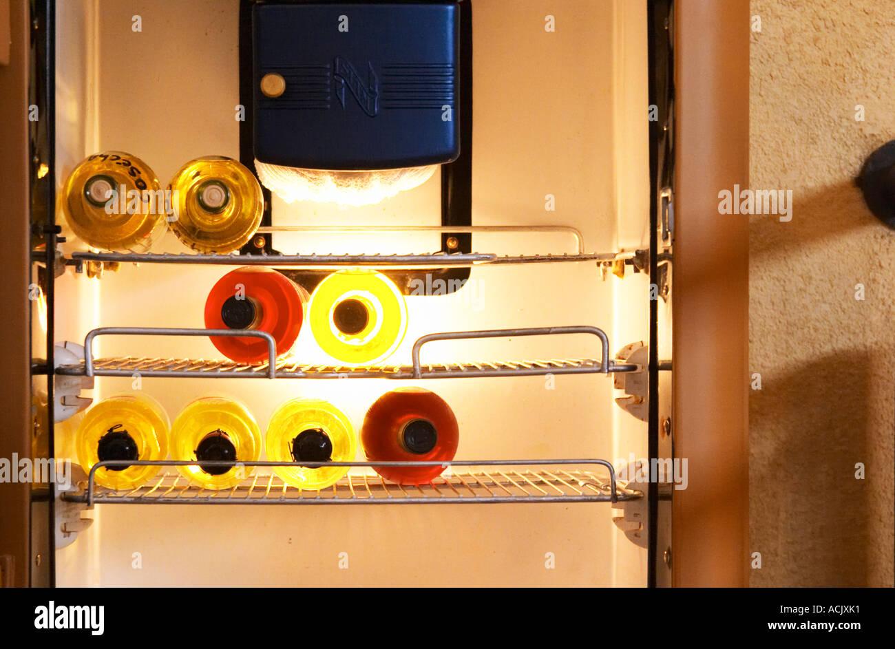 Amerikanischer Kühlschrank 50er Jahre : Amerikanischer kühlschrank rot ruby lentz