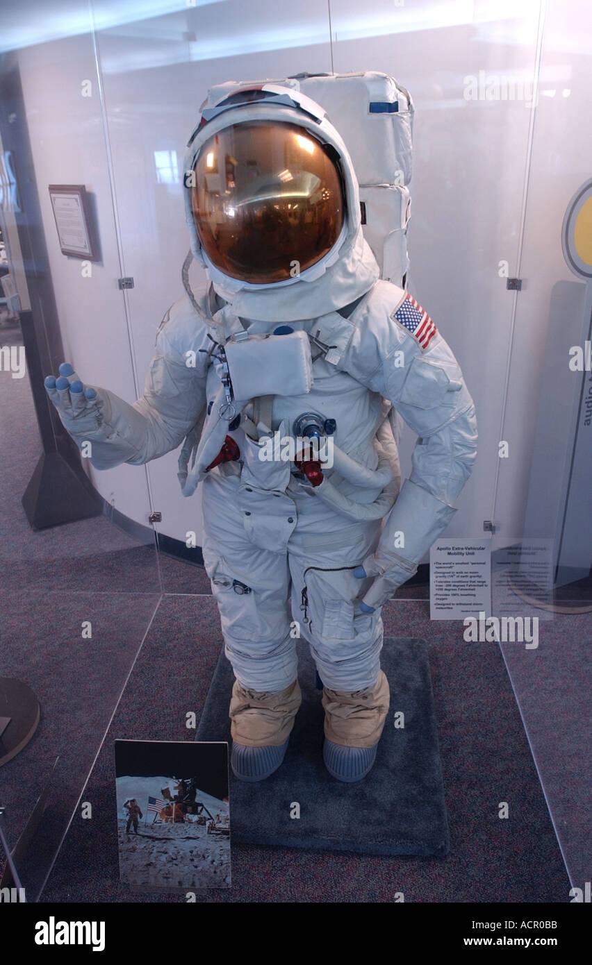 Spacex Anzug