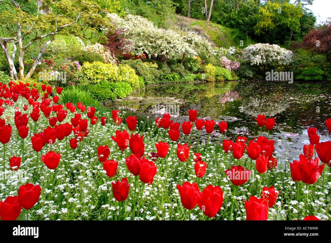 Eden Garten Stockfotos Eden Garten Bilder Alamy