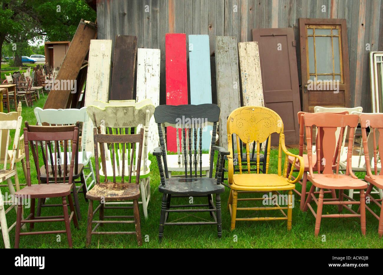 Manitoba Canada Chairs Stockfotos & Manitoba Canada Chairs Bilder ...