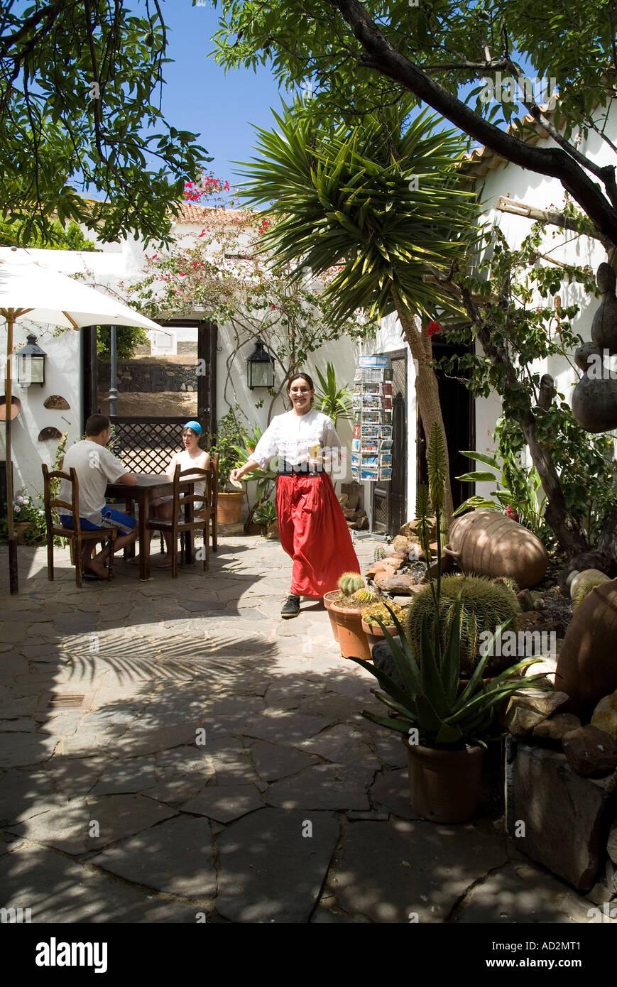 dh Casa Santa Maria BETANCURIA FUERTEVENTURA Fuerteventuran alte ...