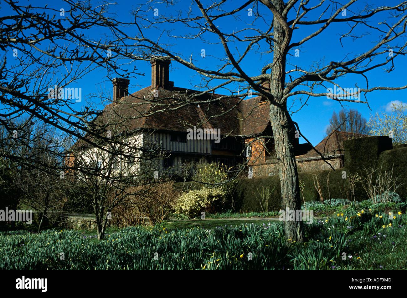 Datierung von Roggen Ost-Sussex