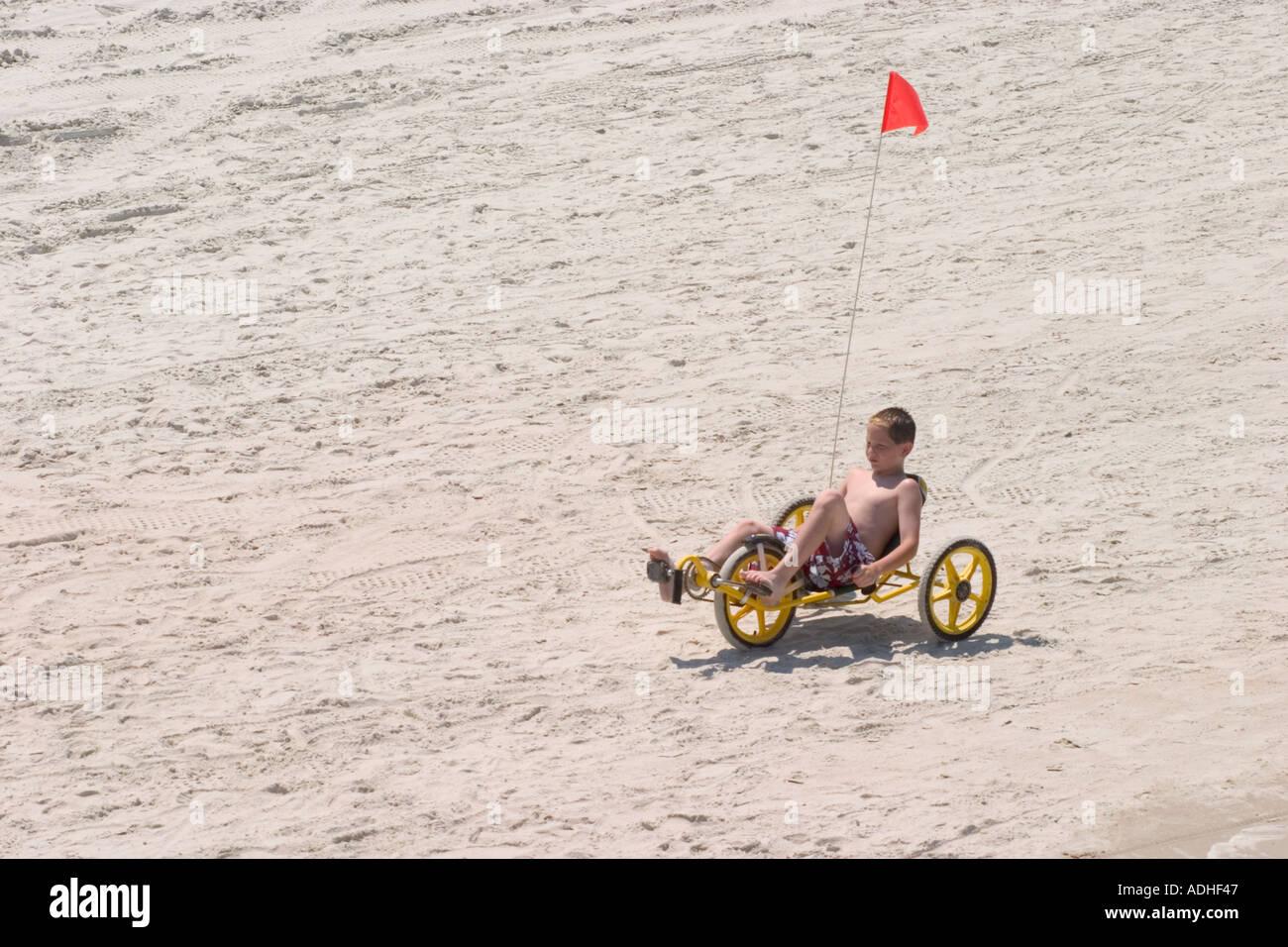 size 40 e0783 f861c 3 Fahrrad Rad am Strand am Atlantik Daytona Beach Florida ...