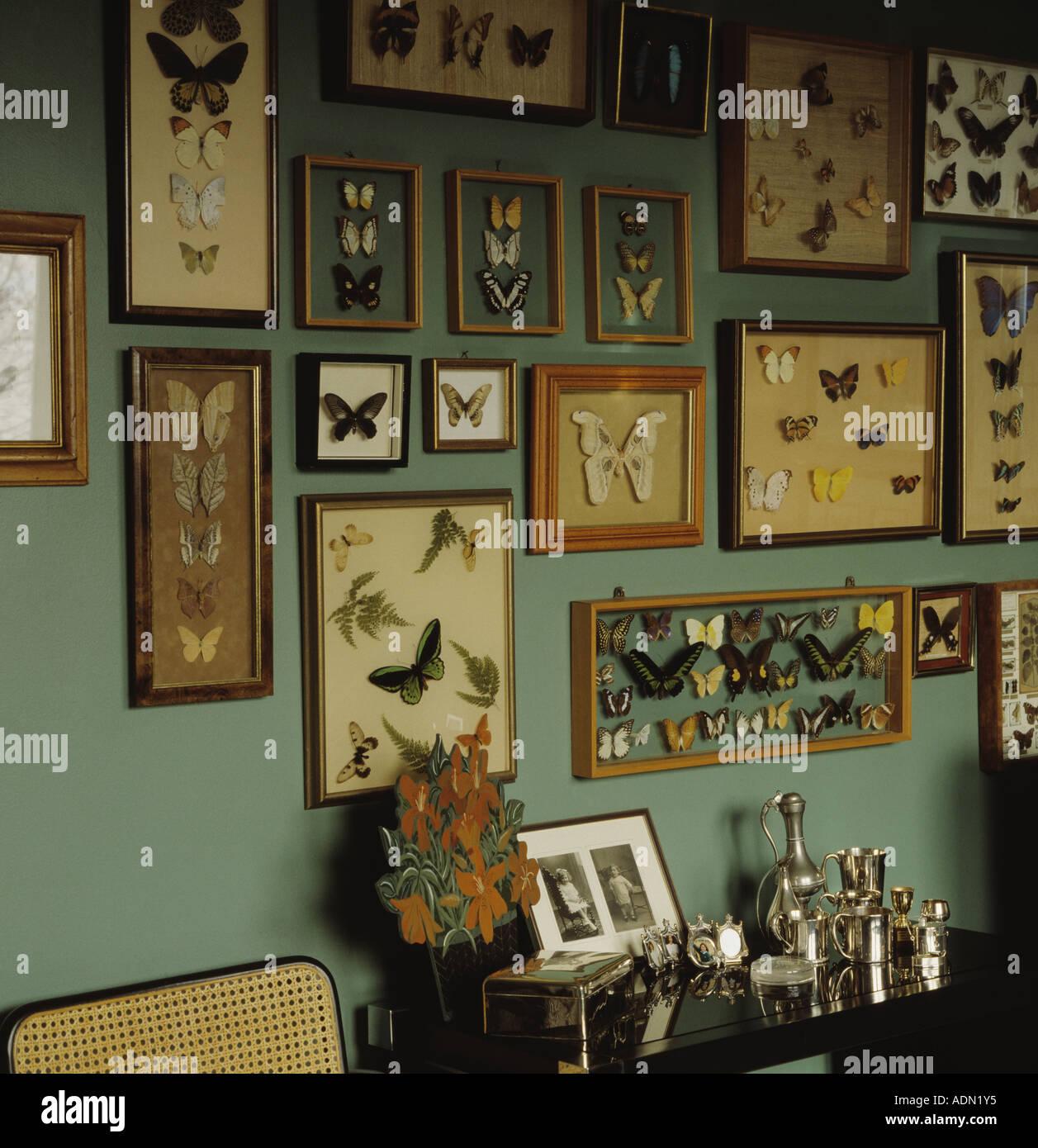 Ausgezeichnet Gerahmte Bilder Für Esszimmer Galerie ...