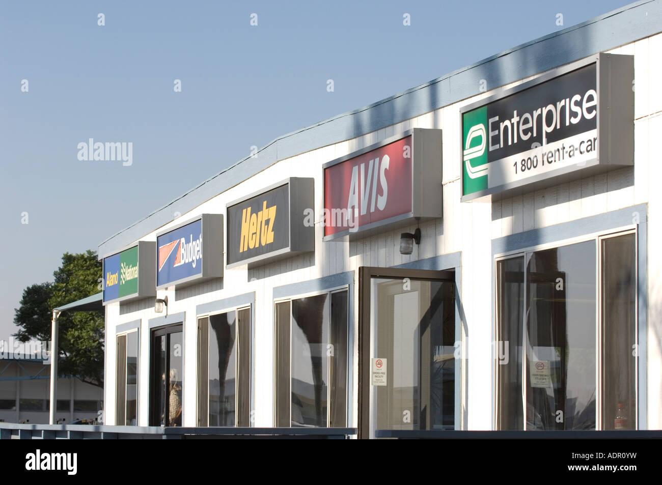 europcar rental stockfotos europcar rental bilder alamy. Black Bedroom Furniture Sets. Home Design Ideas