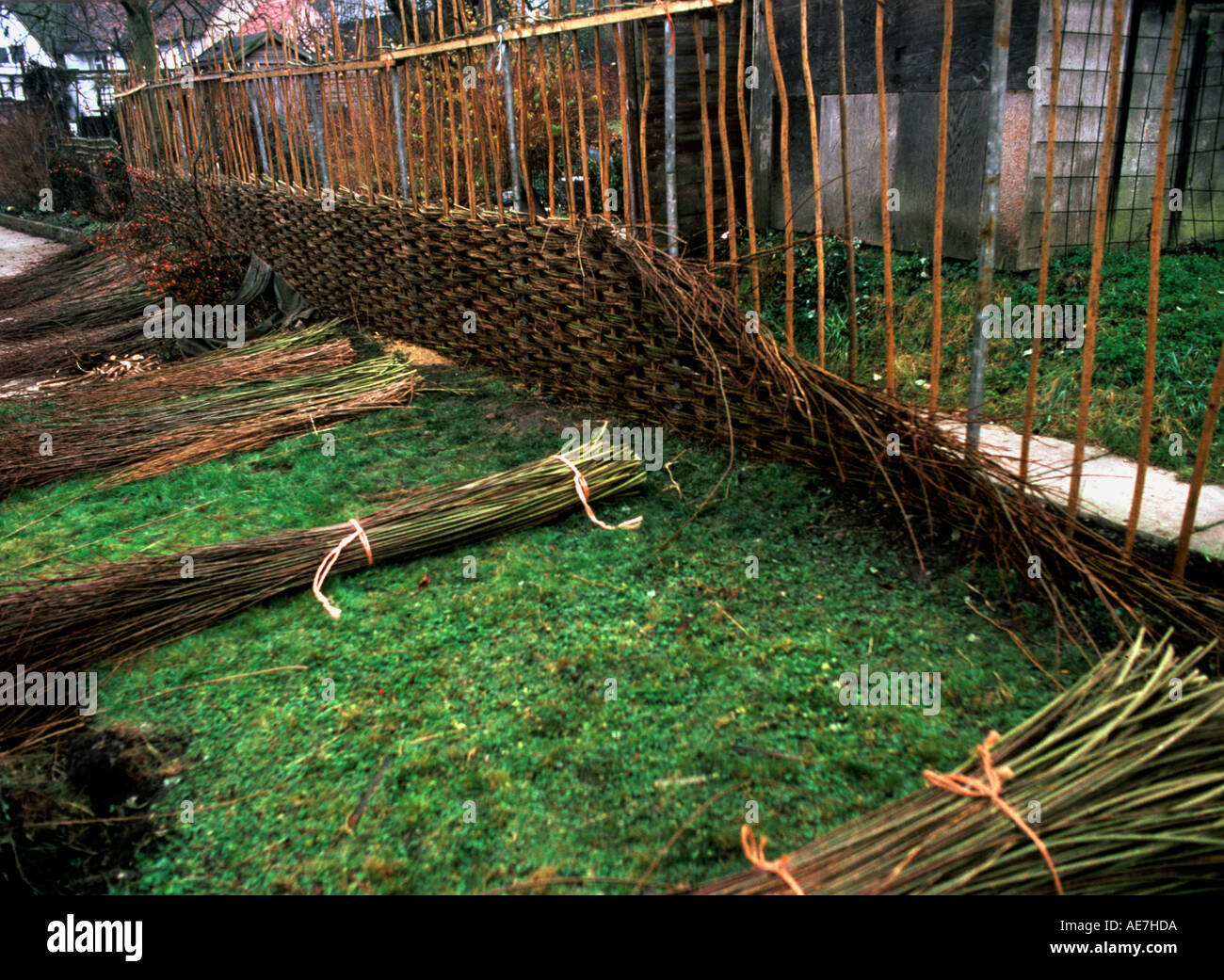 With A Continuous Stockfotos & With A Continuous Bilder - Alamy