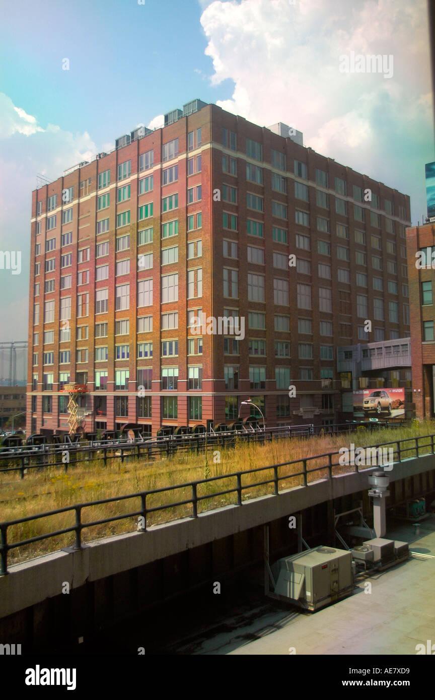 Groß Hotels In Der Nähe Von Hölle S Küche New York City Fotos ...