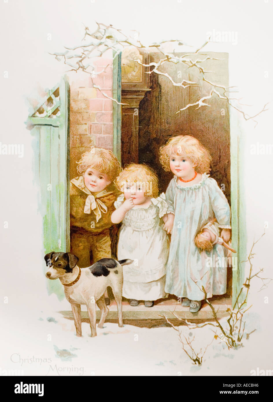 Illustrated Children Book Stockfotos & Illustrated Children Book ...