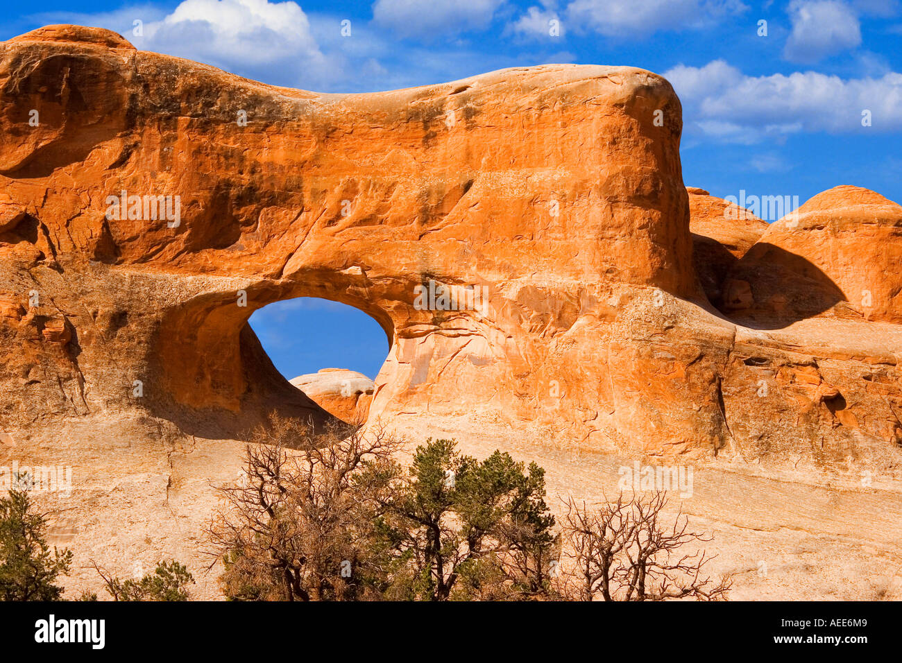 arches national park scenic tunnel stockfotos arches national park scenic tunnel bilder alamy. Black Bedroom Furniture Sets. Home Design Ideas
