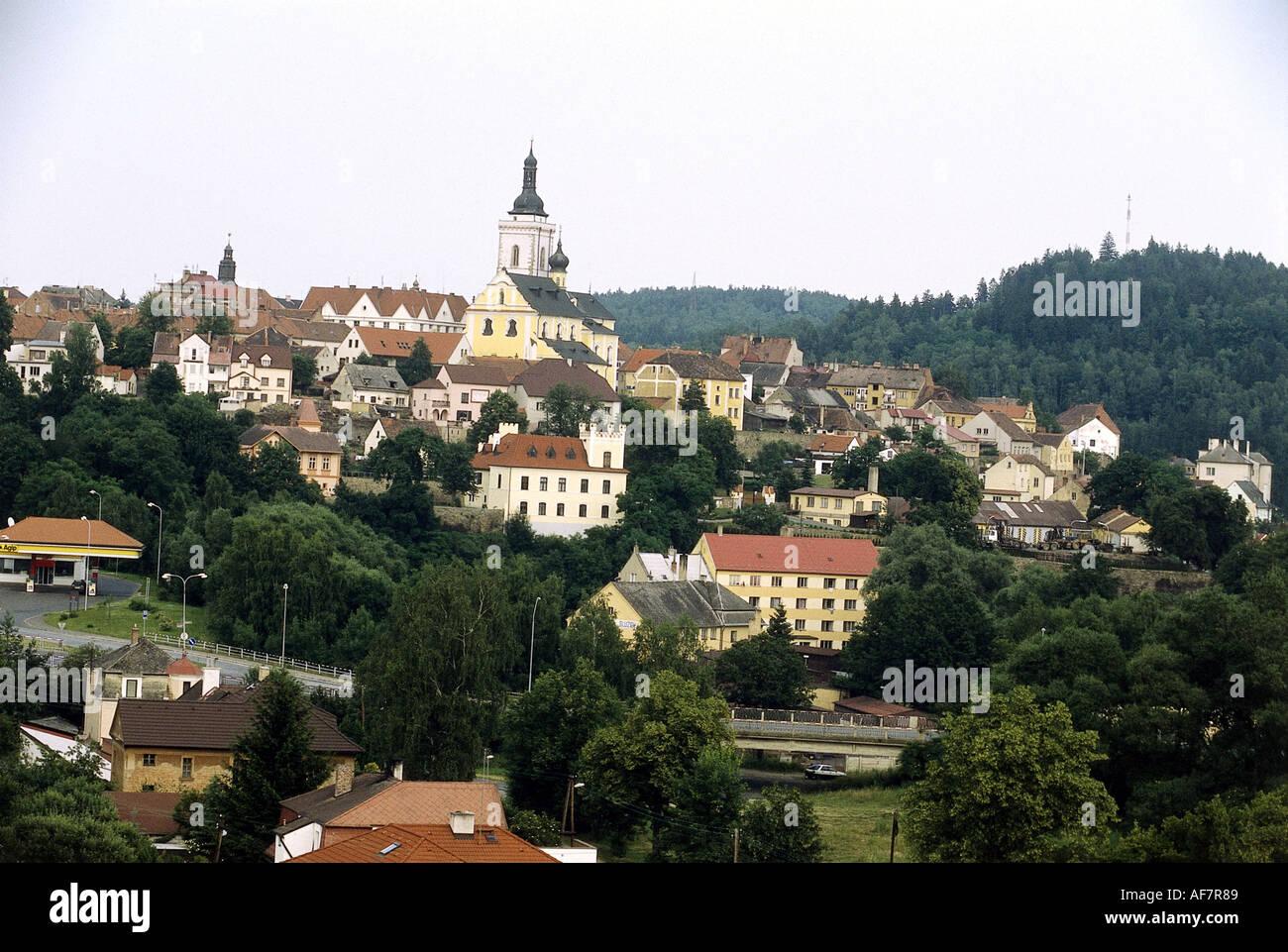 Stribro Tschechien stribro republic stockfotos stribro republic bilder