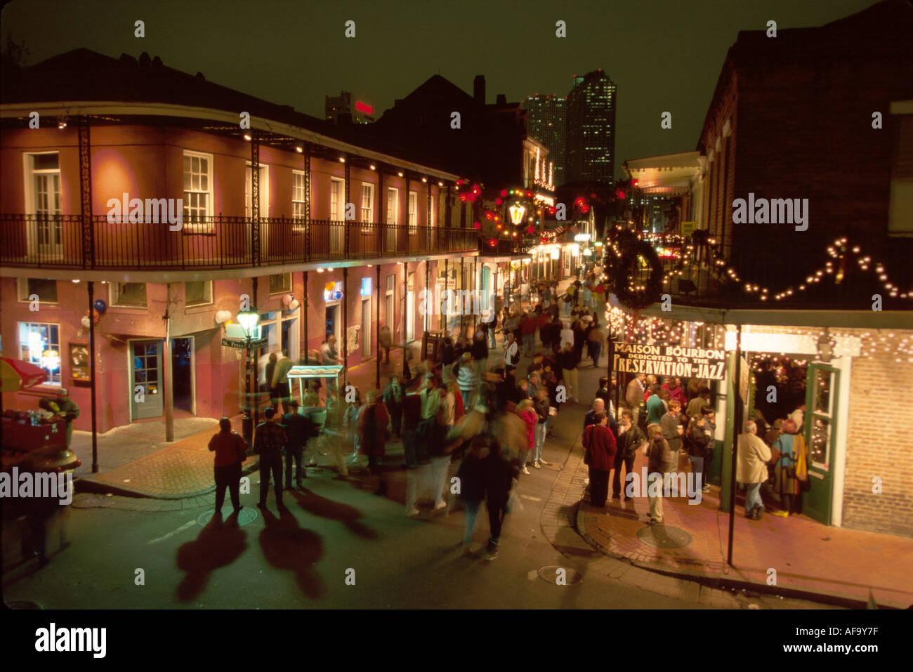 New Orleans Louisiana Cajun Country Stockfotos & New Orleans ...