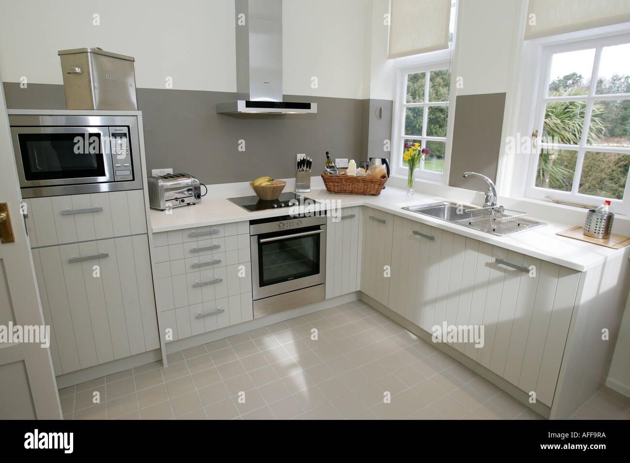 Ziemlich Shaker Stil Küchen Uk Zeitgenössisch - Ideen Für Die Küche ...