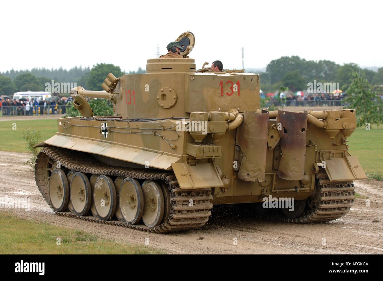 tiger panzer t131 deutsch stockfoto bild 7967305 alamy