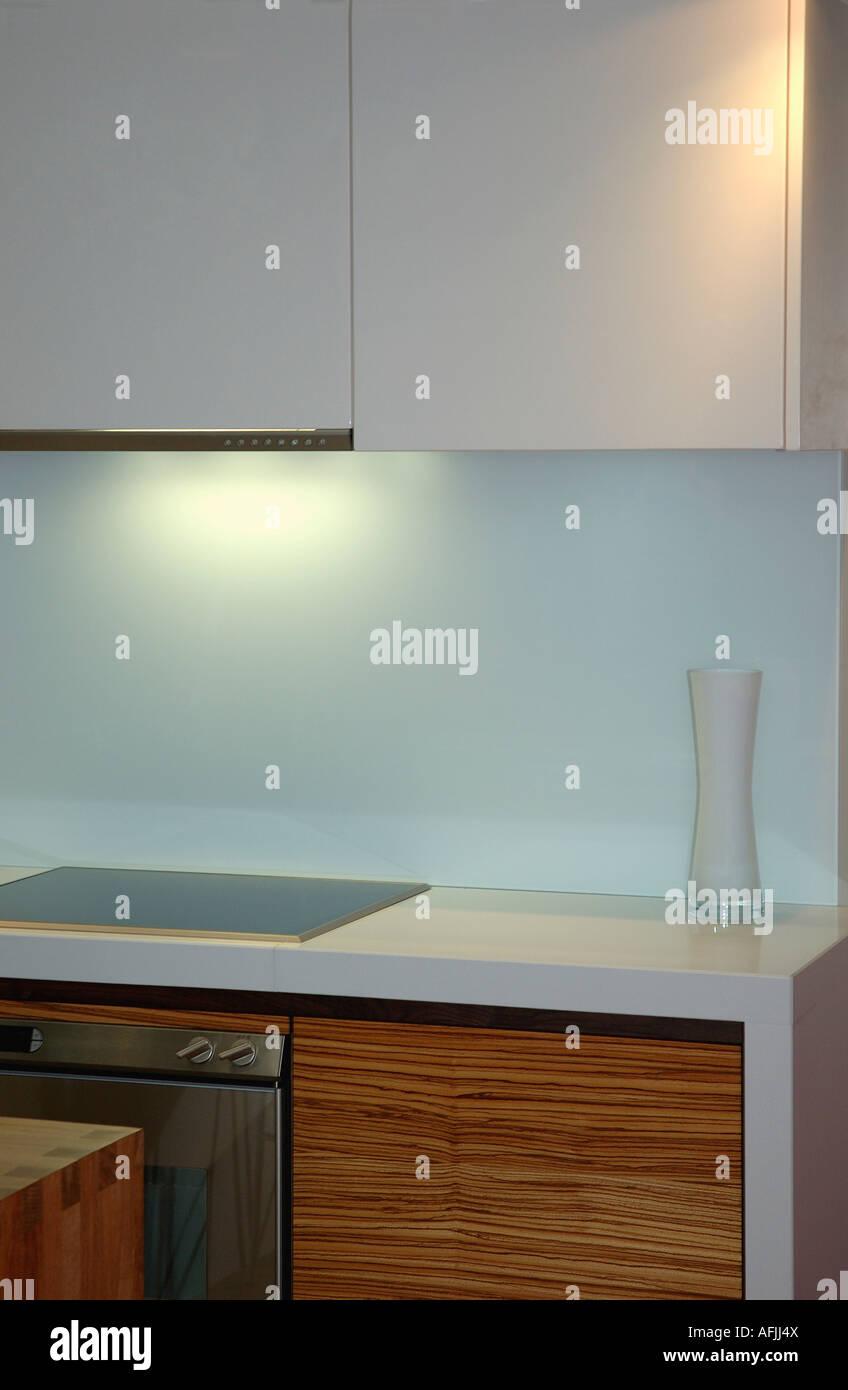 Berühmt Ideen Für Küchen Mit Grauen Schränken Fotos - Ideen Für Die ...